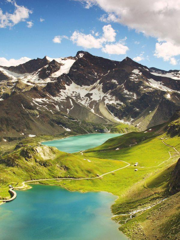 Сказочная Швейцария