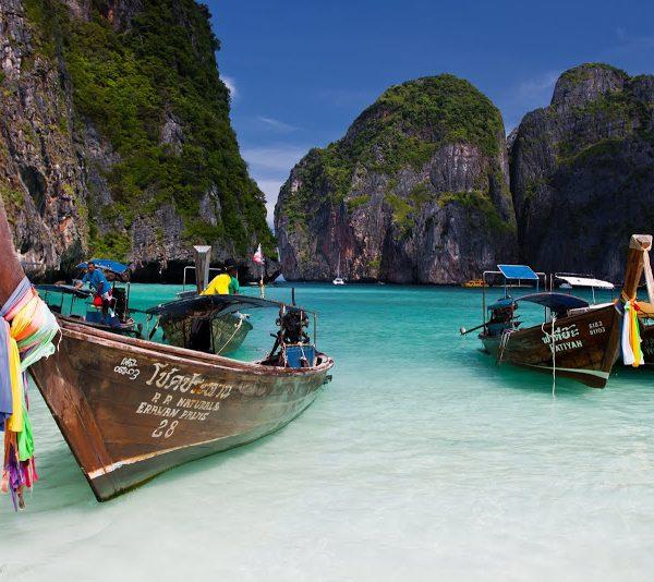 Тайланд, Вьетнам