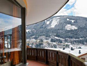 Австрия, Бад гаштайн, Горные лыжи