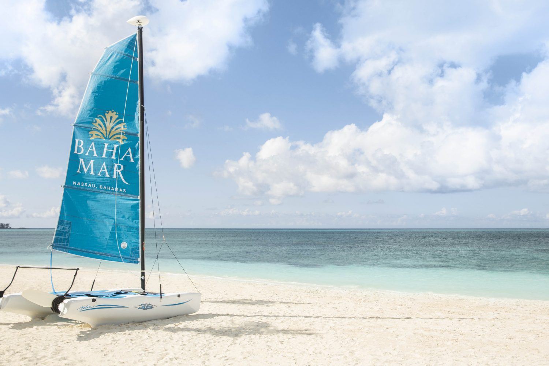 Багамы, отдых
